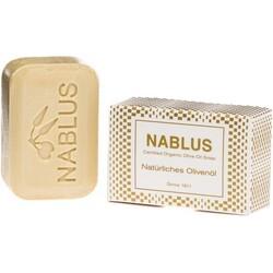 Nablus Soap Natürliche Olivenölseife