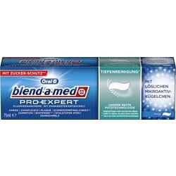 Oral-B - Blend-a-med - Pro-Expert Zahnschmelzregeneration