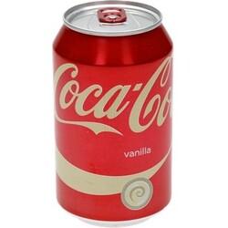 Coca Cola Vanilla Coke, 0,33 l