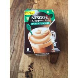 Nescafé Cappuccino Schokolade-Minze