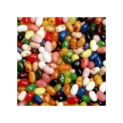 Jelly Belly 50 Assorted Flavors 1kg