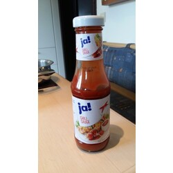 Ja Chili Sauce