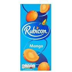 Rubicon - Mango Exotic Fruit Drink