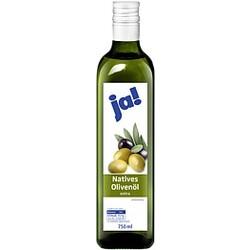 ja! Natives Olivenöl extra