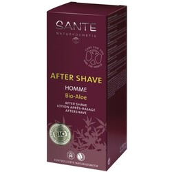 Homme After Shave mit Bio-Aloe (100 ml) von SANTE