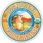 Badger Balm - Foot Balm Travelsize