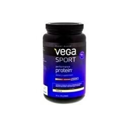 Vega Sport Performance Protein Vanille, Pulver, 822 g (6,81 €/100g)