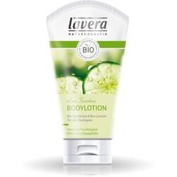 Lavera - Frische-Kick Bodylotion Bio-Limone & Bio-Verveine