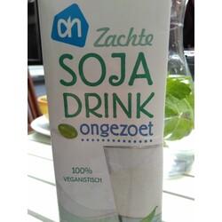 Zachte Soja Drink ongezoet