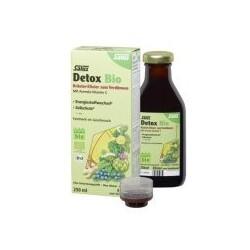 Bio Detox Kräuter-Elixier (250 ml) von Salus