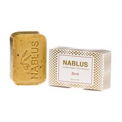 Nablus Soap Zimt Olivenölseife