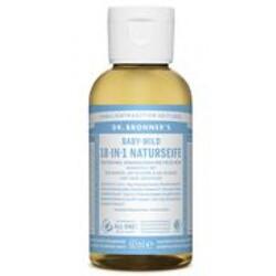 Dr. Bronner's 18-in-1 Naturseife Neutral-Mild, 240 ml