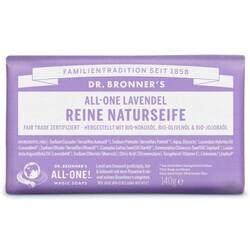Magic Soaps Reine Naturseife, Lavendel (140 g) von Dr. Bronner's