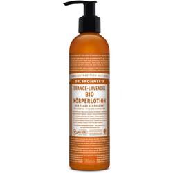 Magic Lotion Körperlotion, Orange-Lavendel (237 ml) von Dr. Bronner's