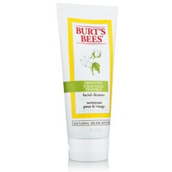 Sensitive Gesichtsreinigung (170 g) von Burt's Bees