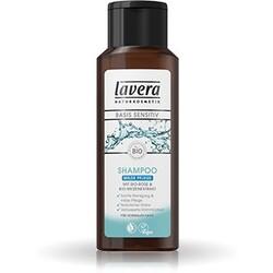 Lavera Basis Sensitiv Shampoo Feuchtigkeit und Aufbau (200 ml)
