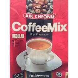 CoffeeMix Regular 3in1