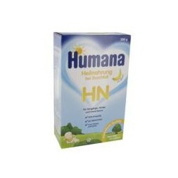 Humana HN Heilnahrung bei Durchfall