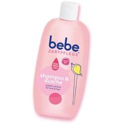 Bebe - Zartpflege Sanftes Shower & Shampoo