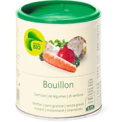 Migros Bio Bouillon Gemüse