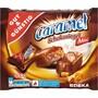 Caramel Schokoriegel Mini