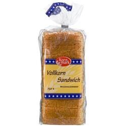 Kornmark  - Vollkorn Sandwich