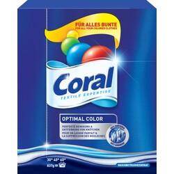 Coral Pulver - Optimal Color