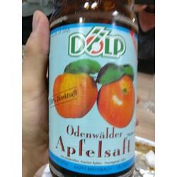 Dölp Odenwälder Apfelsaft