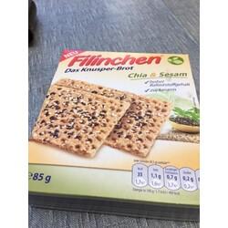 Filinchen Chia Sesam