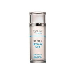 ageLine 01 face Cleansing Toner