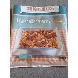 Gute deutsche Küche Frikadellenpfanne - 4015587001476 ...