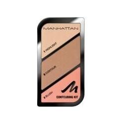 Manhattan Make-up Gesicht Contouring Kit Nr. 002 Summer in Barbados 18,50 g