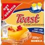 Gut & günstig Toast