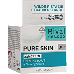 Rival de Loop - Pure Skin 24h Creme
