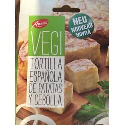 Anna's Best Tortilla Española