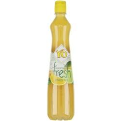 Yo Sirup - Fresh Zitrus-Mix