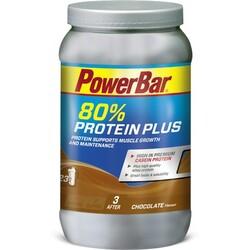 Protein Plus 80% - 500g - Schokolade