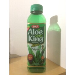Aloe Vera King Natural Original