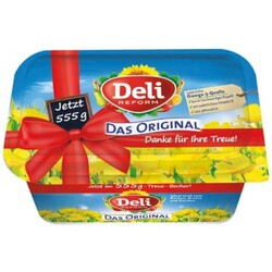 Deli Reform - Das Original
