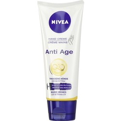 Nivea Hand Anti-Age Q10 Plus Hand Creme 100 ml