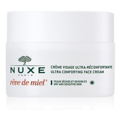 Nuxe - Rêve de Miel Crème Visage Ultra Réconfortante Jour