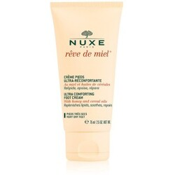 Nuxe Rêve de Miel Ultra Comfortable Fußcreme 75 ml