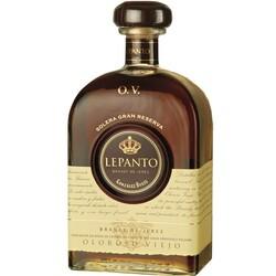 Lepanto Brandy Gran Reserva OV 0,7 ltr