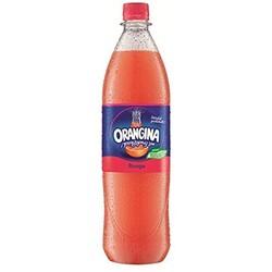 Orangina mit Fruchtfleisch Rouge