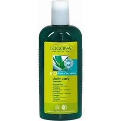 Logona Daily Care Shampoo Bio-Aloe + Verveine