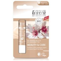 Lavera Lippenbalsam Beauty & Care Nude