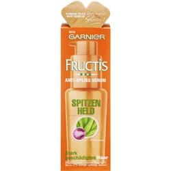 Garnier Fructis - Schaden Löscher Spitzen Held