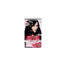 GARNIER Color Intense Haarcoloration 1.0 Schwarz