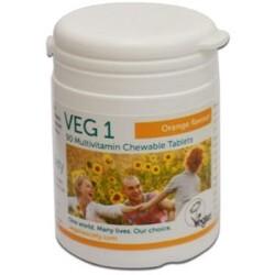 VEG 1 - Vegan multivitamin