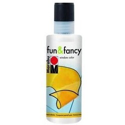 Window Color Fun & Fancy Kristallklar 101